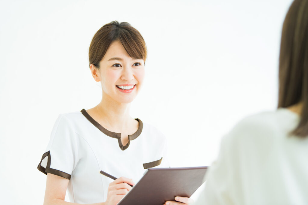FC説明会(開業を検討されている方)